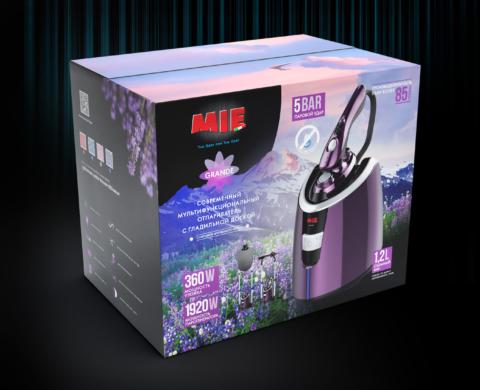Коробка для техники MIE Grande