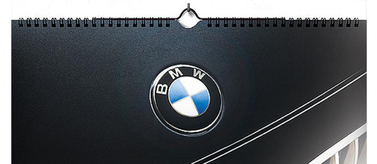Разработка дизайна календаря. Графика точно в цель!