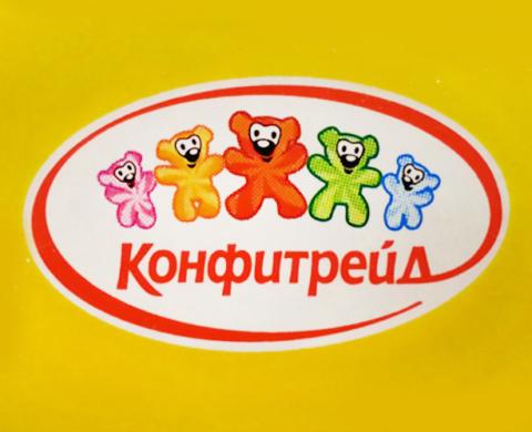 Редизайн логотипа Конфитрейд
